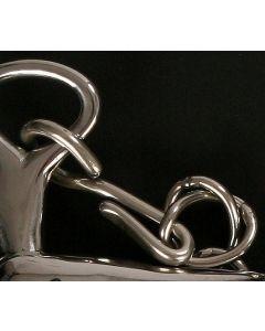 Curb Hooks - pair
