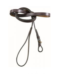 Lead Rein with Hand Loop - 5/8 inch - Falcon Range