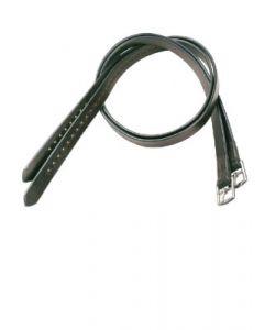 Super Quality Half Hole Stirrup Leathers - Premium Range
