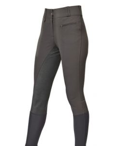 Competition Breeches High Waist