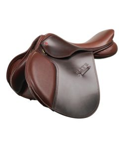 Jeffries Elite Semi-Close-Contact Saddle