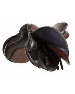 Falcon F1 Jumping Saddle