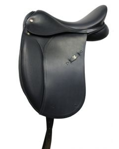 Falcon Hawk Dressage Mk2 Saddle
