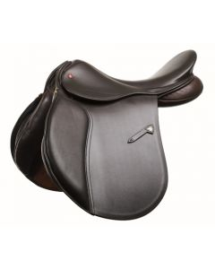Falcon Hawk Event High Wither Saddle