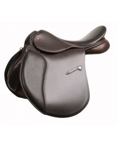 Falcon Hawk Event Saddle