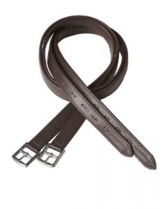 Falcon Stirrup Leathers