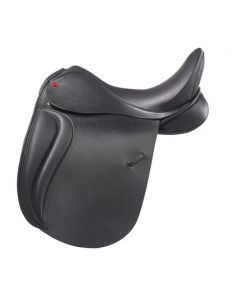Jeffries Liberty Dressage Saddle