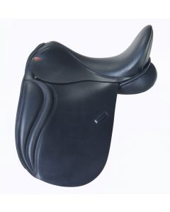Jeffries Sport Dressage Saddle