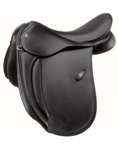 Jeffries Stamford Working Hunter Saddle