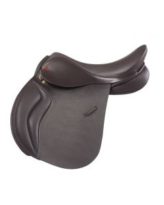 Jeffries XP GP Saddle