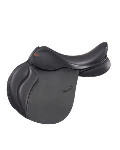 Jeffries Liberty Jump Saddle