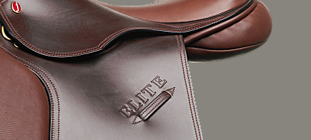 Saddles by Jeffries